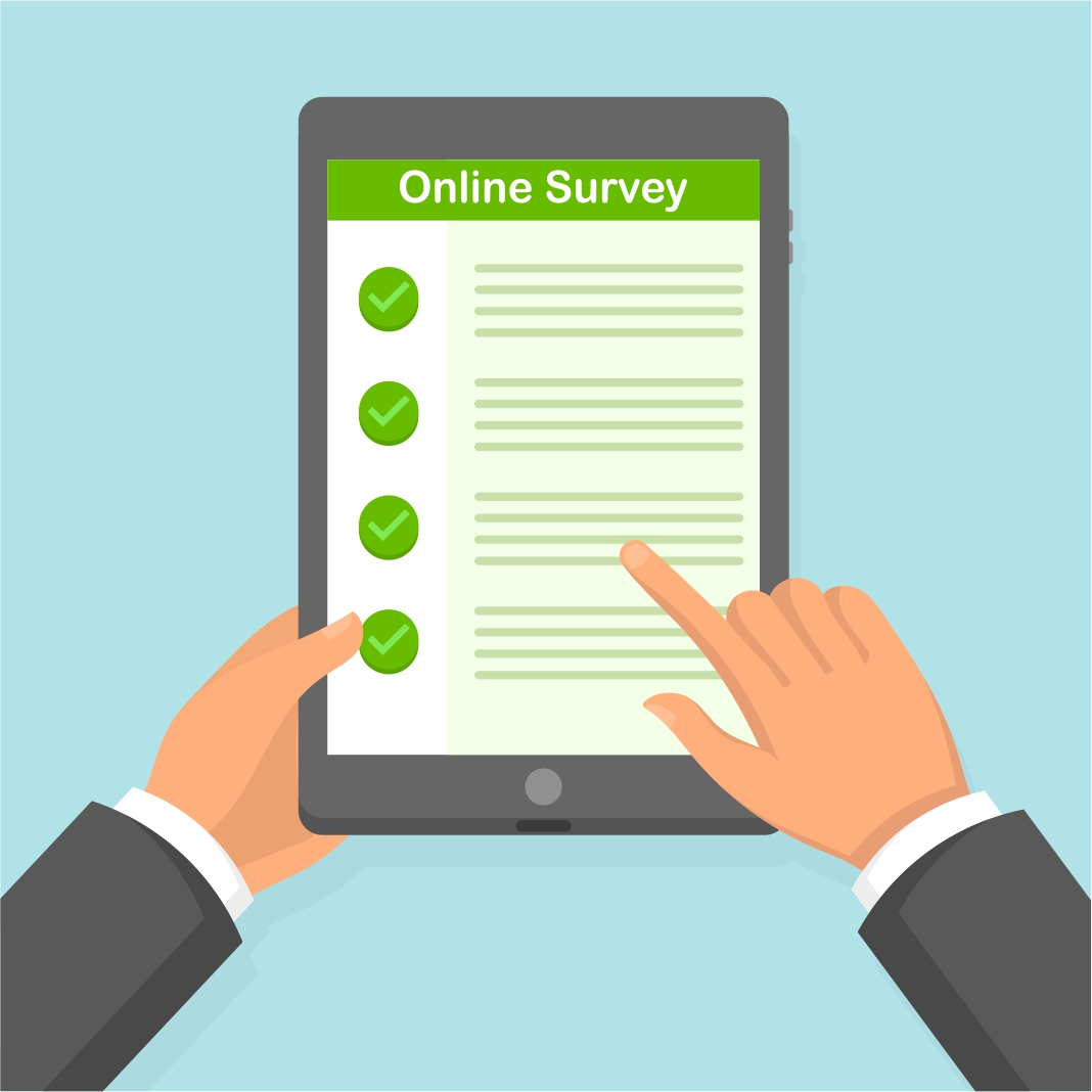 Design An Online Survey For Free